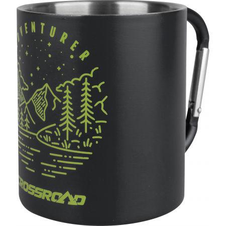Термо -чаша с неръждаема стомана - Crossroad CARA CUP - 2