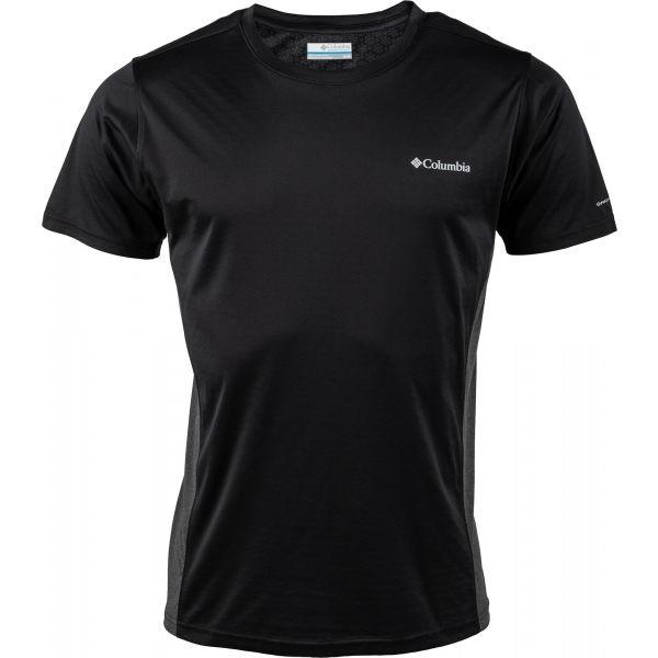 Columbia M ZERO ICE  XXL - Pánske tričko