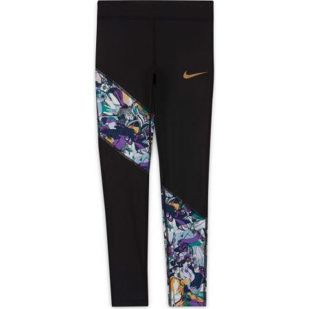 Nike ONE - Legginsy dziewczęce
