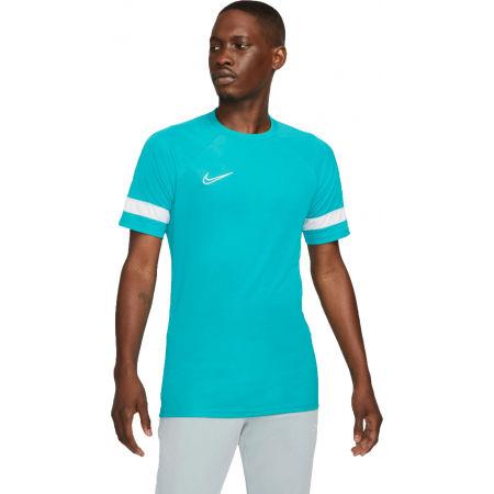 Nike DRI-FIT ACADEMY - Pánské fotbalové tričko