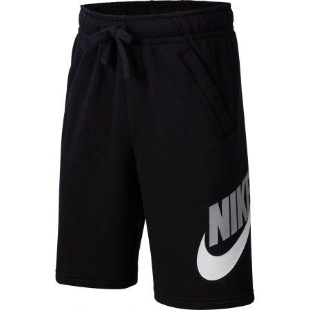 Nike SPORTSWEAR CLUB FLEECE - Jungenshorts