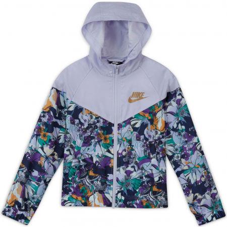 Nike SPORTSWEAR WINDRUNNER - Girls' jacket