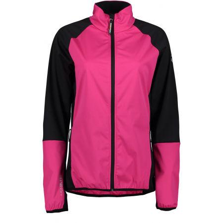 Rukka METVI - Women's softshell jacket