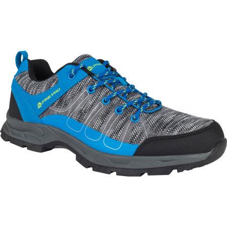 ALPINE PRO MEZERE - Pánská sportovní obuv