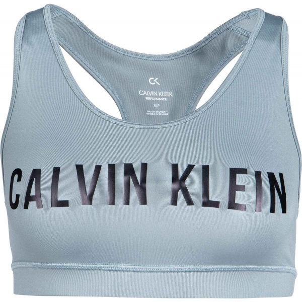 Calvin Klein MEDIUM SUPPORT BRA  L - Dámska športová podprsenka
