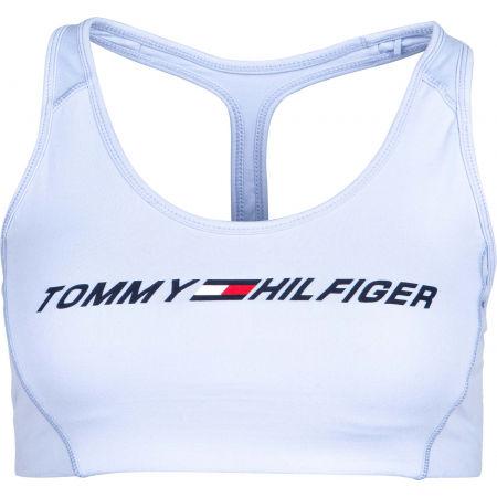 Tommy Hilfiger LIGHT INTENSITY GRAPHIC BRA - Biustonosz sportowy damski