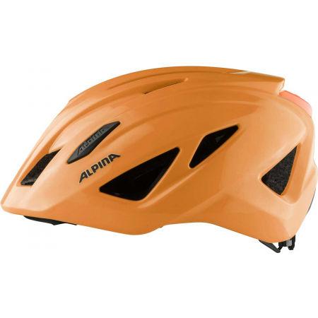Cyklistická helma - Alpina Sports PICO FLASH - 4