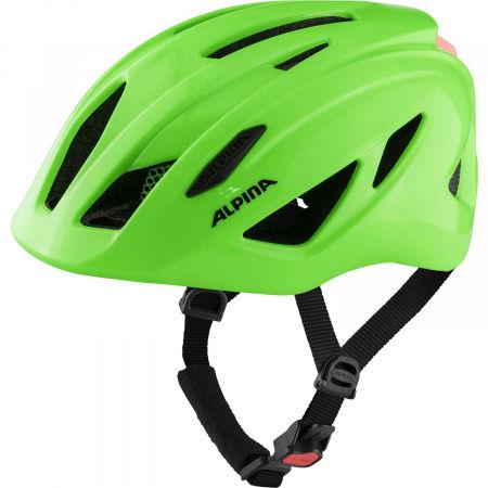 Alpina Sports PICO FLASH - Cyklistická helma
