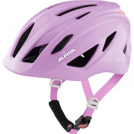 Alpina Sports PICO - Juniorská cyklistická helma
