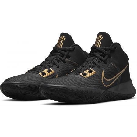Obuwie koszykarskie męskie - Nike KYRIE FLYTRAP 4 - 3