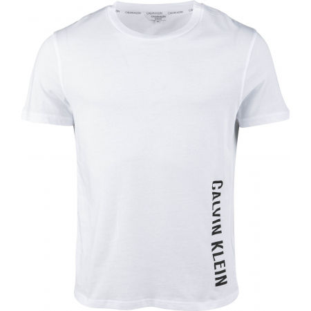 Calvin Klein RELAXED CREW TEE - Herrenshirt