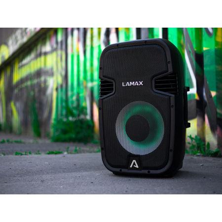 Reproduktor - LAMAX PARTY BOOM BOX 500 - 8