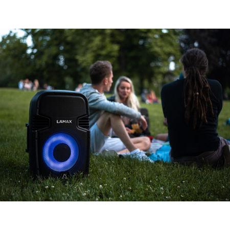 Reproduktor - LAMAX PARTY BOOM BOX 500 - 9