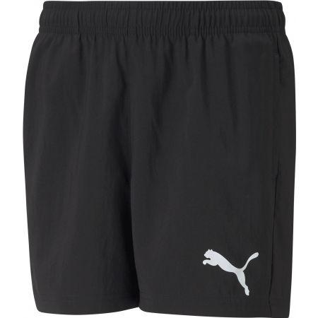 Puma ACTIVE WOVEN SHORTS - Къси панталони за момчета