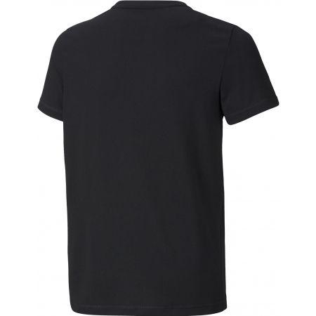Boys' sports T-shirt - Puma ACTIVE SMALL LOGO TEE - 2