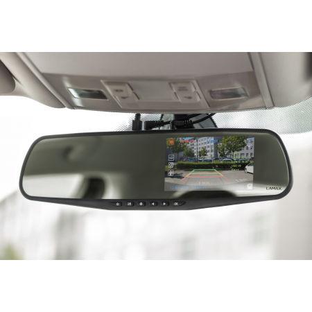 Autokamera - LAMAX S7 DUAL GPS - 4