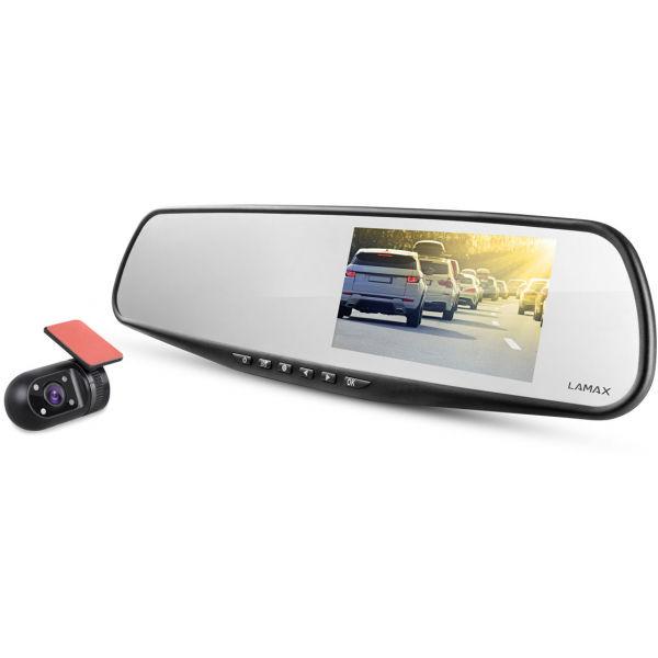 LAMAX S7 DUAL GPS - Autokamera