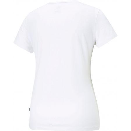 Women's T-shirt - Puma ESS SMALL LOGO TEE - 2