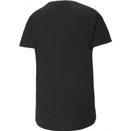 Дамска тениска - Puma RTG LOGO TEE - 2