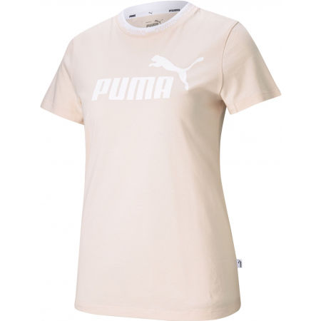 Puma AMPLIFIED GRAPHIC TEE