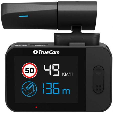 Autokamera - TrueCam M9 GPS 2.5K - 2
