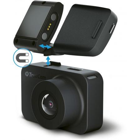 Autokamera - TrueCam M5 GPS WIFI - 3