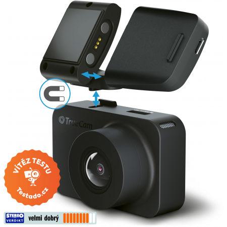 Autokamera - TrueCam M5 GPS WIFI - 8