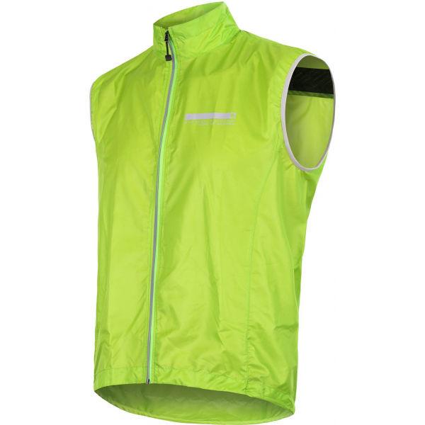 Sensor PARASCHUTE M  L - Pánská sportovní vesta