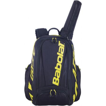 Tennis backpack - Babolat PURE AERO BACKPACK - 2