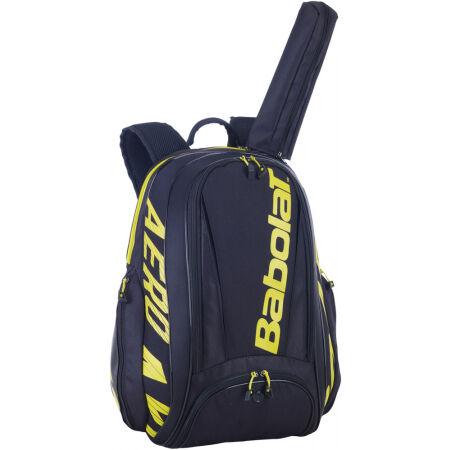 Tennis backpack - Babolat PURE AERO BACKPACK - 3