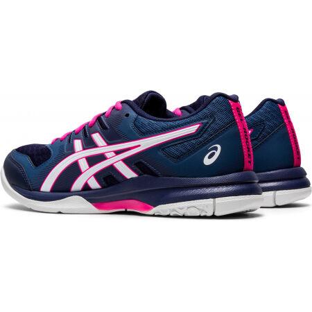 Dámská tenisová obuv - Asics GEL-ROCKET 9 W - 4