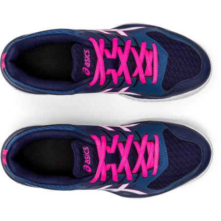 Dámská tenisová obuv - Asics GEL-ROCKET 9 W - 5