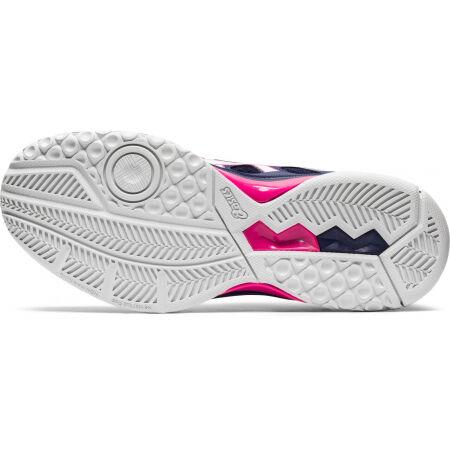 Dámská tenisová obuv - Asics GEL-ROCKET 9 W - 6