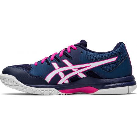 Dámská tenisová obuv - Asics GEL-ROCKET 9 W - 2