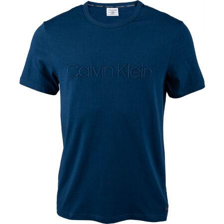 Calvin Klein S/S CREW NECK - Мъжка тениска