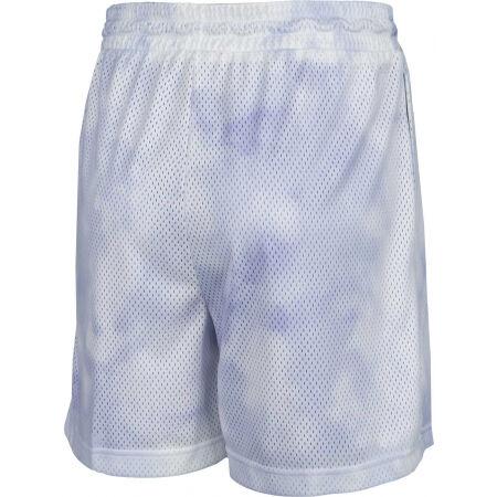 Dámské kraťasy - Nike NSW ICN CLSH SHRT MSH AOP HR W - 3