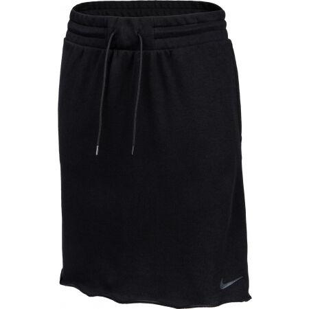 Nike NSW ICN CLASH SKIRT FT W - Dámská sukně