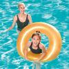 Nafukovací kruh - Bestway GOLD SWIM RING - 2