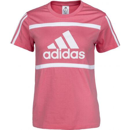 adidas CB TEE - Dámske tričko