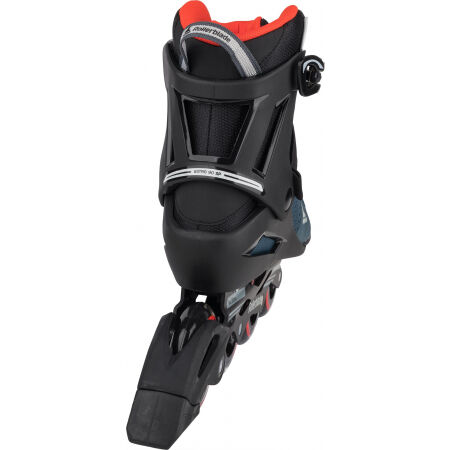 Men's fitness skates - Rollerblade ASTRO 90 SP - 4