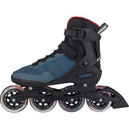 Men's fitness skates - Rollerblade ASTRO 90 SP - 3