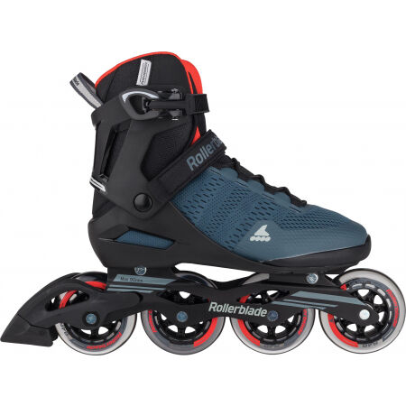 Men's fitness skates - Rollerblade ASTRO 90 SP - 2