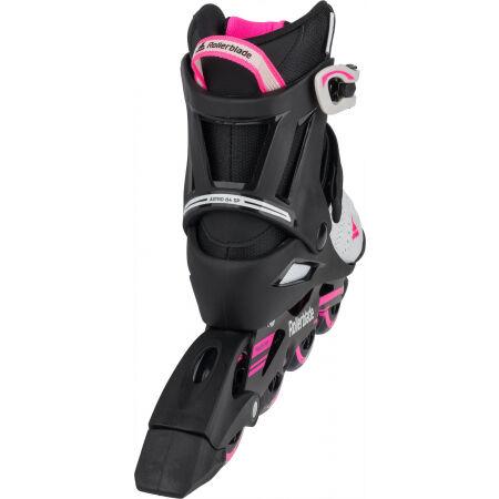 Women's inline skates - Rollerblade ASTRO 84 SP W - 4