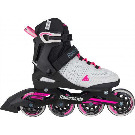 Women's inline skates - Rollerblade ASTRO 84 SP W - 2