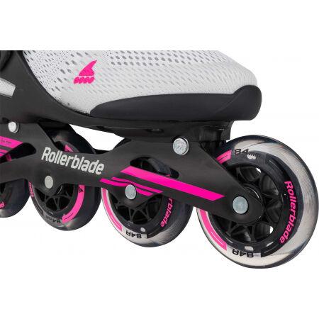 Women's inline skates - Rollerblade ASTRO 84 SP W - 5