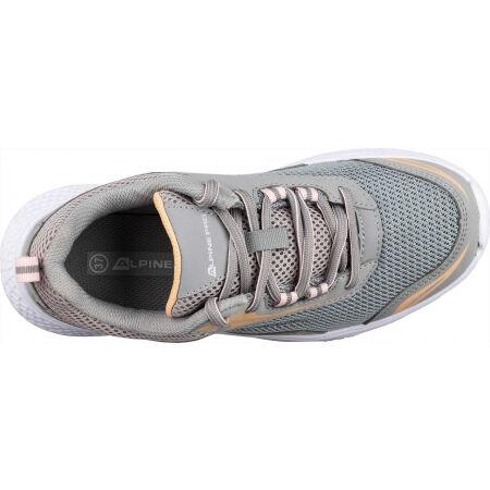 Дамски спортни обувки - ALPINE PRO KOLRE - 5