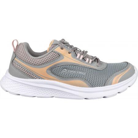 Дамски спортни обувки - ALPINE PRO KOLRE - 3