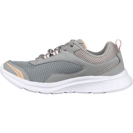 Дамски спортни обувки - ALPINE PRO KOLRE - 4