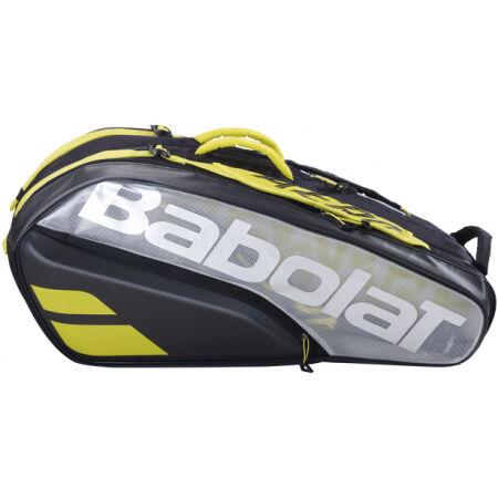 Babolat PURE AERO VS RH X9