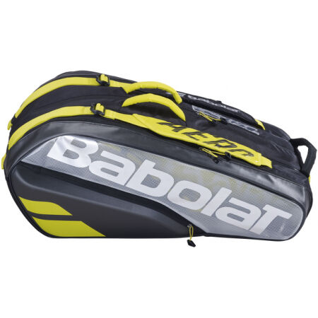 Tennis bag - Babolat PURE AERO VS RH X9 - 2
